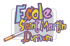 Ecole St Martin-Durivum Logo